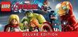 Купить LEGO Marvel's Avengers Deluxe Edition