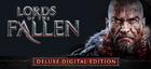 Купить Lords Of The Fallen Digital Deluxe Edition