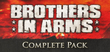 Купить Brothers in Arms Pack