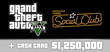 Купить Grand Theft Auto V + 1,250,000 $