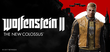 Купить Wolfenstein II: The New Colossus