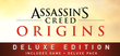 Купить Assassin´s Creed Origins - Deluxe Edition