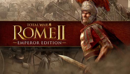 Купить Total War: Rome II - Emperor Edition