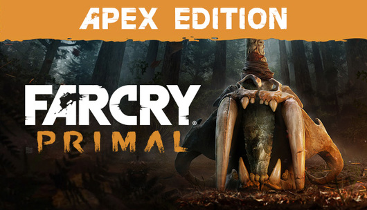Купить Far Cry Primal Apex Edition