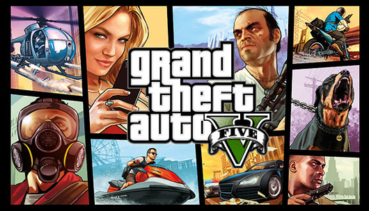 Купить Grand Theft Auto V