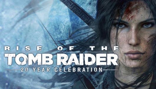 Купить Rise of the Tomb Raider