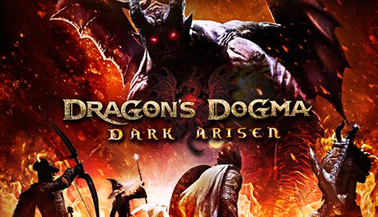 Купить Dragon's Dogma: Dark Arisen