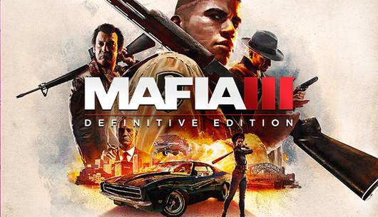 Купить Mafia III  + БОНУС ПРЕДЗАКАЗА