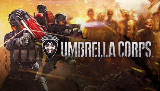 Купить Umbrella Corps/Biohazard Umbrella Corps