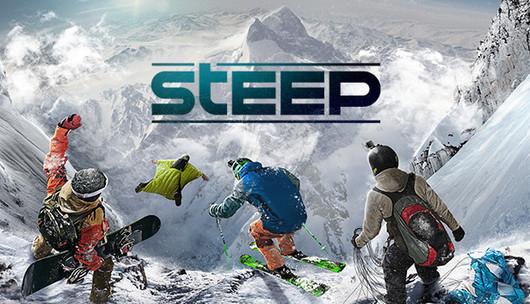 Купить Steep