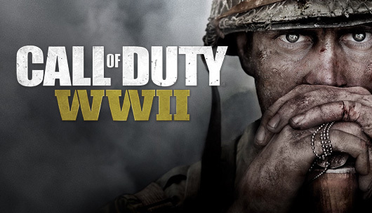 Купить Call of Duty: WWII