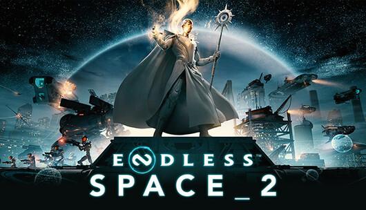 Купить Endless Space 2