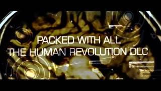 Купить Deus Ex: Human Revolution - Director's Cut