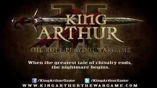 Купить King Arthur II: The Role-Playing Wargame