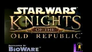 Купить Star Wars: Knights of the Old Republic
