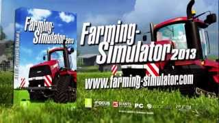 Купить Farming Simulator 2013 Titanium Edition