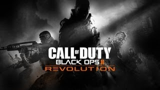 Купить Call of Duty: Black Ops II - Revolution (DLC 1)
