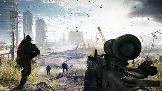 Купить Battlefield 4