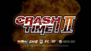 Купить Crash Time 2
