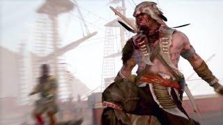 Купить Assassin's Creed III - The Redemption (DLC 5)