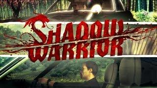 Купить Shadow Warrior