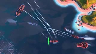 Купить Leviathan: Warships