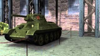 Купить World War II: Panzer Claws