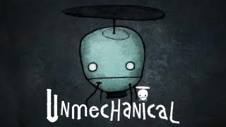 Купить Unmechanical