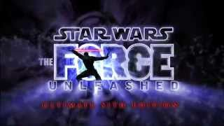 Купить Star Wars: The Force Unleashed: Ultimate Sith Edition