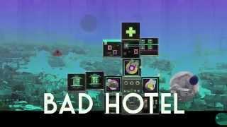 Купить Bad Hotel