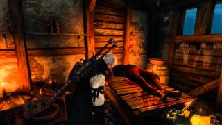 Купить The Witcher 3: Wild Hunt