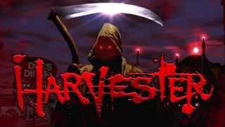 Купить Harvester