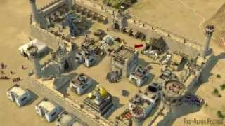 Купить Stronghold Crusader 2
