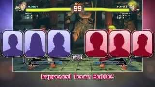 Купить Ultra Street Fighter IV