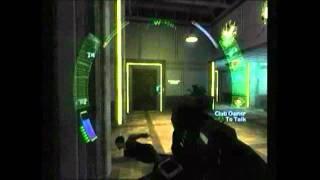 Купить Deus Ex: Invisible War