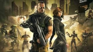 Купить Deus Ex: The Fall