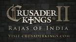 Купить Crusader Kings II: Rajas of India