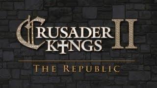 Купить Crusader Kings II: The Republic