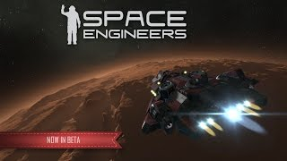 Купить Space Engineers