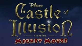 Купить Castle of Illusion