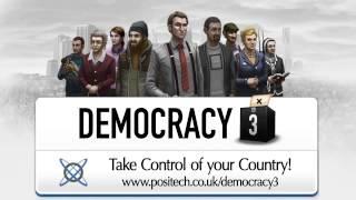 Купить Democracy 3