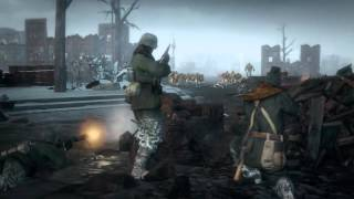Купить Company of Heroes 2 - Victory at Stalingrad Mission Pack