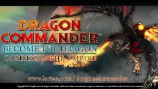 Купить Divinity: Dragon Commander Imperial Edition