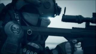 Купить Tom Clancy's Ghost Recon Future Soldier - Deluxe