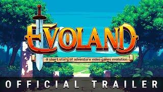 Купить Evoland