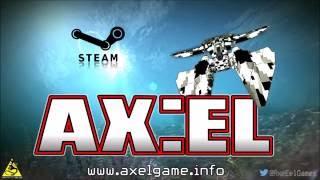 Купить AX:EL