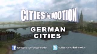Купить Cities in Motion: German Cities