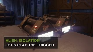 Купить Alien: Isolation – The Trigger