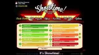 Купить Showtime!