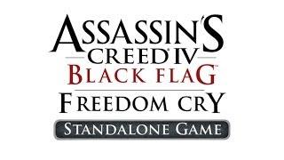Купить Assassin's Creed Freedom Cry